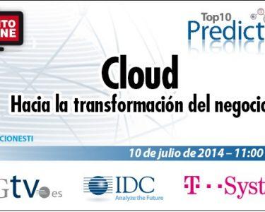 Evento Cloud_IDG