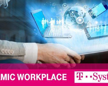 Dynamic WorkPlace