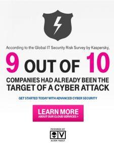 ¿Por qué poner en riesgo los datos de tu negocio?