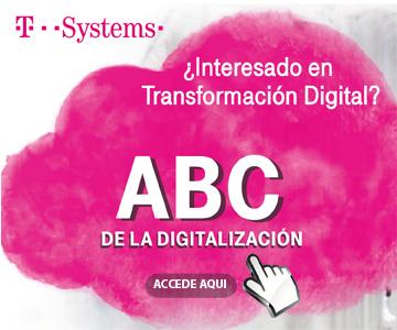 Descubre el ABC de la digitalización