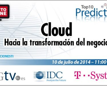 Evento Cloud_IDG