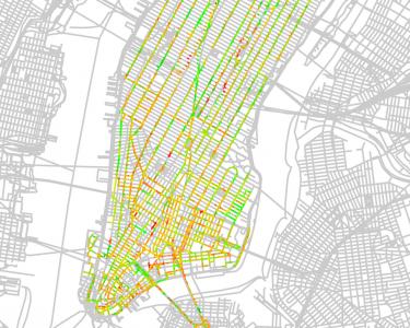 Mejorar las rutas en bicicleta en las ciudades analizando las ondas cerebrales de los ciclistas