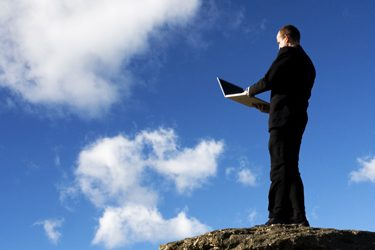 El futuro del Cloud Computing