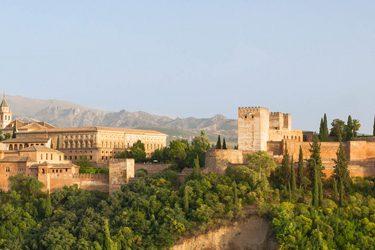 Alhambra de Granada. IoT al servicio de Patrimonio