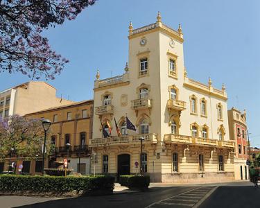 Digitalización administrativa ayuntamiento Vall d'Uixó