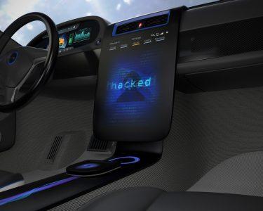 ciberseguridad en el coche conectado