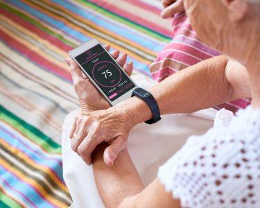 monitores de salud